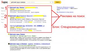 создание и ведение рекламной кампании в яндекс директ